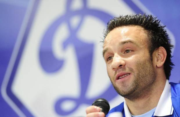 Матье Вальбуэна: В «Динамо» я отлично играл, но стал слишком дорогим