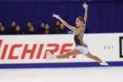 Сергей Шахрай: Катание Косторной – бесподобное, блистательное, одухотворенное