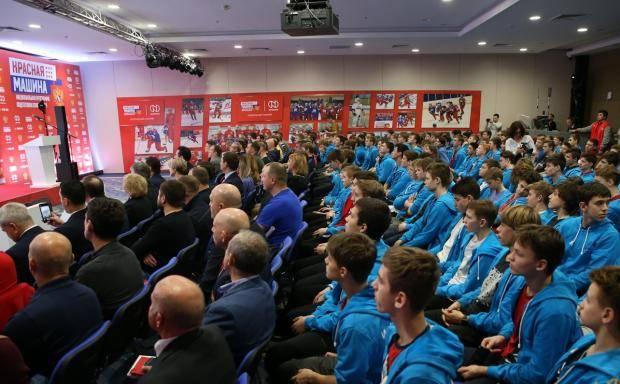 Игорь Есмантович: Нужна еще одна программа – как сохранить олимпийских чемпионов для сборной