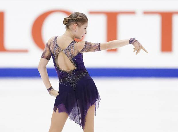 GP - 6 этап. NHK Trophy Sapporo / JPN November 22-24, 2019 - Страница 17 Image-6096-1574508586-620x462