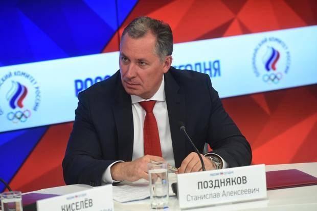Олимпийский комитет России требует полной смены руководства ВФЛА