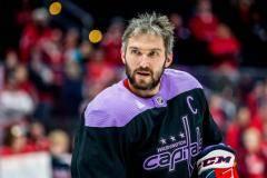 Овечкин – гарантия аншлага на сессии НХЛ в Москве. Ждем «Вашингтон» в столице России