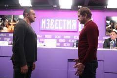 Камил Гаджиев: Если Кокляев нокаутирует Емельяненко – это будет чудом