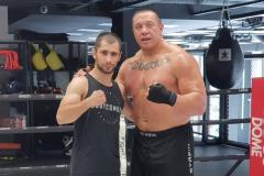 Тренер Кокляева: Шансы Миши в бою с Емельяненко – 20 процентов. Верьте в чудо