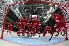 Дальневосточное турне «Спартака» закончилось фиаско в Пекине