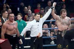 ТВ-рейтинги: Емельяненко заодно с Кокляевым нокаутировал и «Зенит», и биатлон