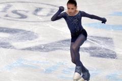 «ЛЮстрация» для Валиевой. В Турине стартовал финал Гран-при