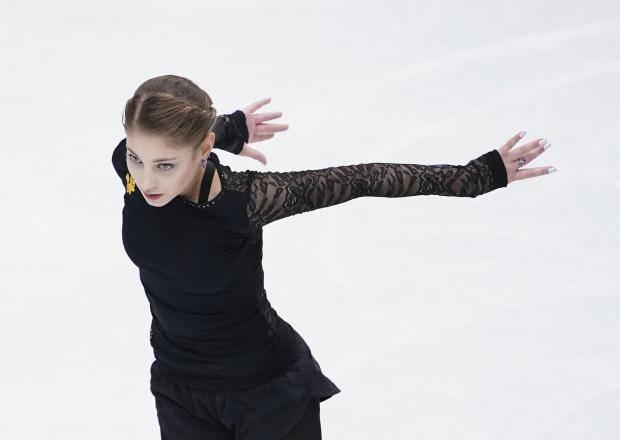 Алена Косторная: Знаю свои оценки при чистых прокатах