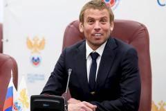 Александр Егоров: Обсудим внутри РФС предложение Гинера застрелиться