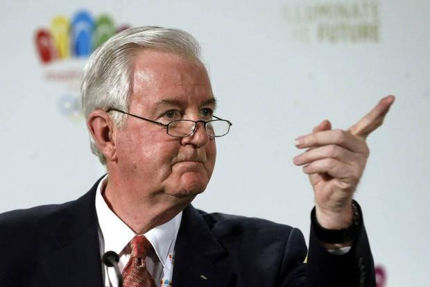 Нашему спорту дали «четверочку». WADA утвердило санкции против России
