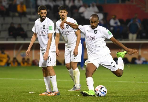 Чемпион Катара «Аль-Садд» обыграл лучшую команду Океании на старте клубного ЧМ