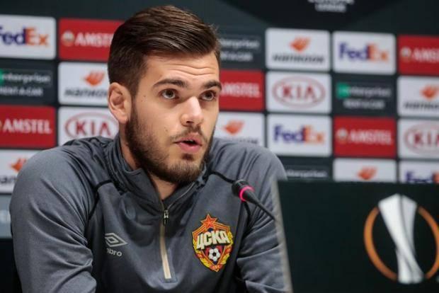 Илья Помазун: Мы приехали в Испанию побеждать, надо выйти и показать хорошую игру