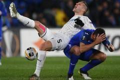 «Краснодар» завершил борьбу в Лиге Европы за 10 минут. Нас унизил даже «Хетафе»