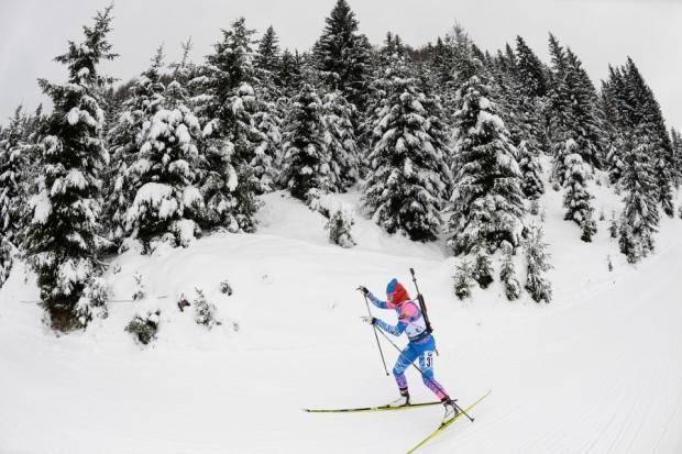 Светлана Миронова: Хочу посвятить медаль первому тренеру