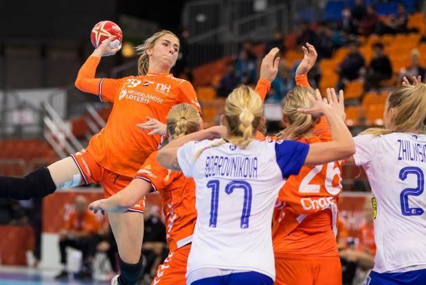 Женская сборная России проиграла в полуфинале чемпионата мира