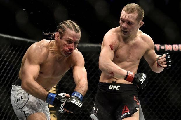 Ян нокаутировал Фейбера, Усман побил Ковингтона. Лучшие моменты турнира UFC 245 (видео)