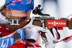 Прогресс остановился? Россиянки – без медалей в пасьюте
