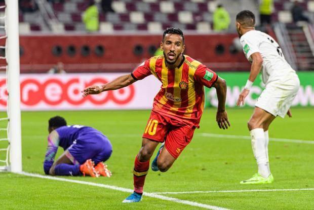 Тунисский «Эсперанс» разгромил катарский «Аль-Садд» и занял 5-е место на Клубном ЧМ