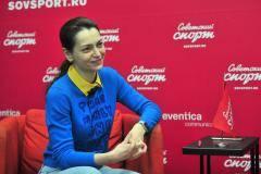 Александра Костенюк: Люблю оливье, но ем его раз в год