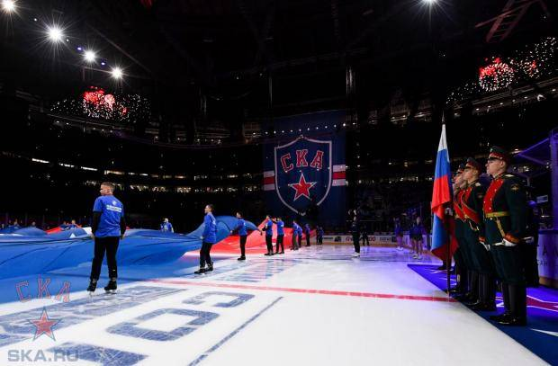 СКА – ЦСКА: Питер ждет грандиозное зрелище на футбольном стадионе