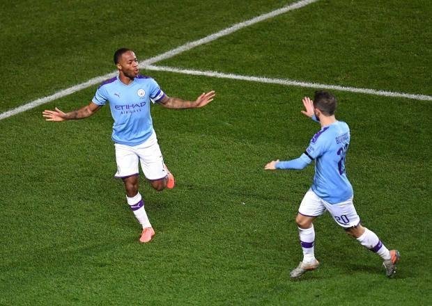 «Манчестер Сити» вышел в полуфинал Кубка лиги, одолев «Оксфорд Юнайтед»