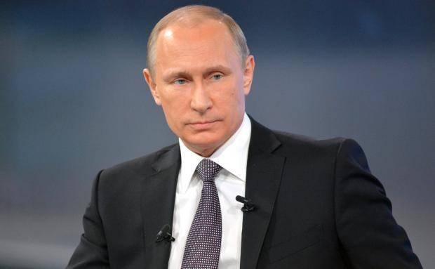 Владимир Путин: Евро-2020 у нас не отберут. Все билеты проданы