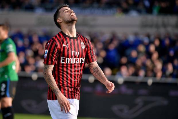 Поражение от «Аталанты» стало для «Милана» самым крупным за 21 год