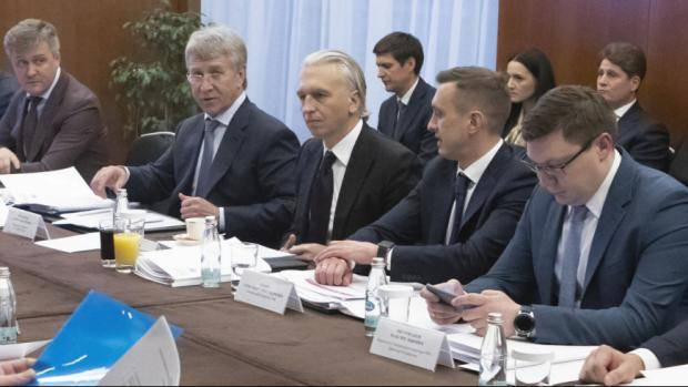 Секретный исполком, секретная реформа и секретные билеты. Чем живет РФС в последние дни 2019 года