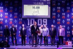 Генерал ФСБ Юрий Ансимов: Будущее спорта - в руках ветеранов