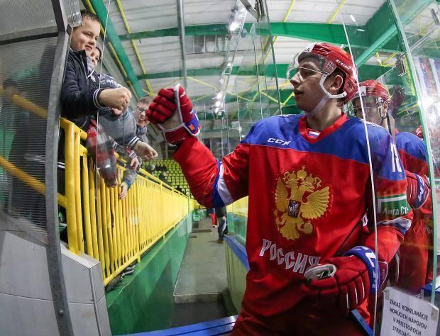 Российской «молодежке» пора вернуть «золото» ЧМ домой!