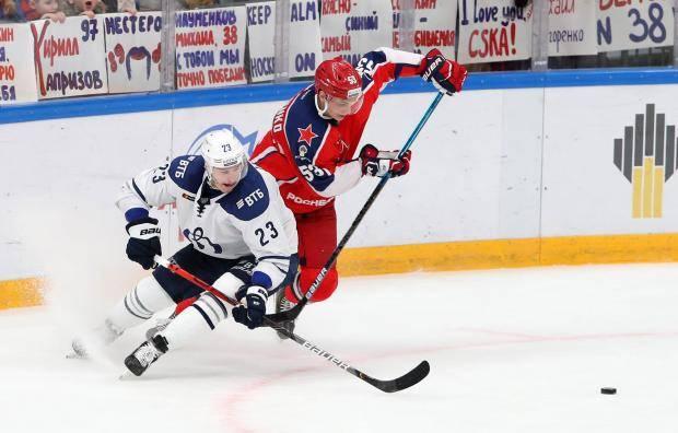 Дмитрий Яшкин: Соперник удивлен? Да я сам себя перехитрил