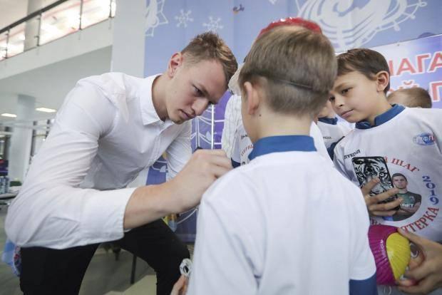 Матвей Сафонов: Об участии в Евро-2020 не мечтаю