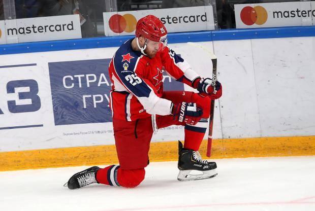 Мозякин сыграл на бис, но его затмил Григоренко