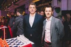 Сергей Лазарев: Карлсен прилетел в Москву и это круто!