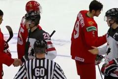 Турнир большого шлема: почему шлем не снял канадец, а безумно стыдно за наших? Аудиоподкаст
