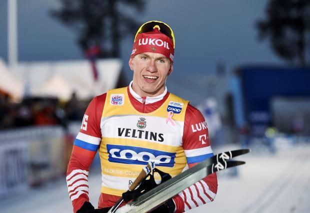 Опять лыжный Новый год. Большунов отобрал у Устюгова лидерство в «Тур де Ски»