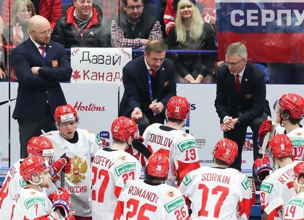 Почему Россия проиграла МЧМ: мы по-прежнему играем в старомодный хоккей