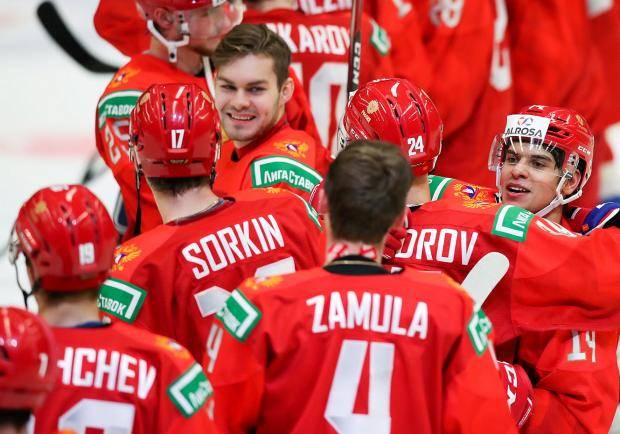 Борис Майоров: Несколько игроков нашей молодежки – одной ногой в НХЛ