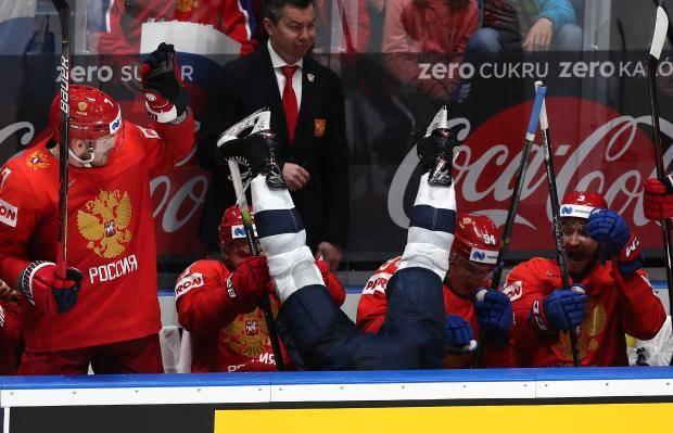 ТВ-рейтинги: в 2019-м хоккей был выше всех. И он же лидирует в 2020-м