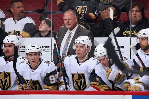 Седьмой – на выход! В НХЛ состоялась очередная тренерская отставка