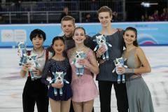 Золото Олимпиады – у танцоров из… Японии. Обзор событий недели