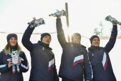 Лозанна-2020. Бах поздравил россиян с чистой победой