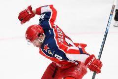 Подколзин забил, но Толчинский его затмил. ЦСКА обыграл СКА в четвертый раз