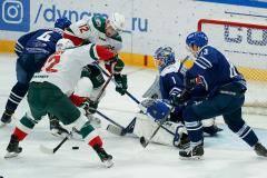 «Казань показала нам, как надо играть в хоккей». Москвичи уступили лидеру Востока