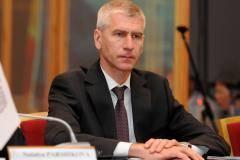 Матыцин вместо Колобкова. Кто стал новым министром спорта России?