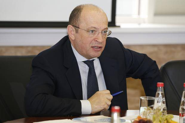 Шамиль Газизов: Прядкина переизбрали спонтанно. Но по закону