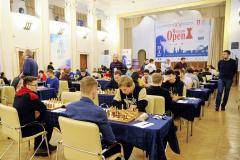 Сергей Лазарев: «Moscow Open-2020» – самый масштабный в истории