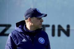 Константин Емельянов: Не буду говорить, что «Оренбург» хочет в Лигу Европы