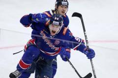 Пригласите Романова и Подколзина на Шведские игры! Они зажгли в четверг