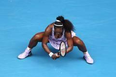 Федерер спасся. Серена – не спаслась. Итоги пятого дня Australian Open